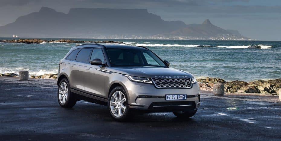 Ventas enero 2018, Sudáfrica: Los vehículos de lujo suben en un mercado a la baja