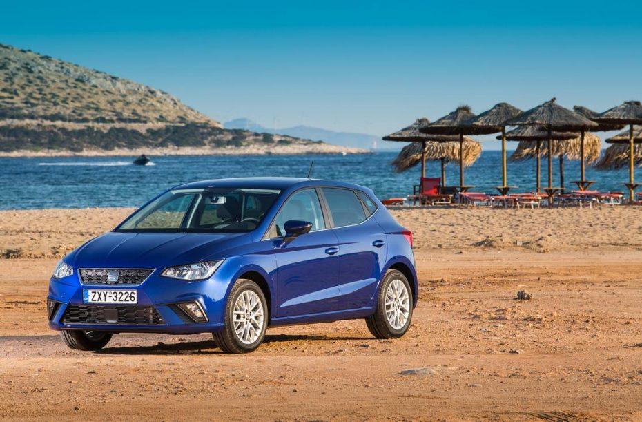 Dossier, los 75 modelos más vendidos en Grecia durante enero