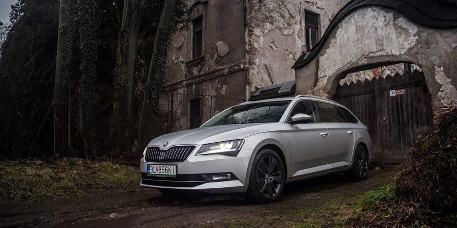 Boom de ventas en Eslovaquia: Skoda domina con creces