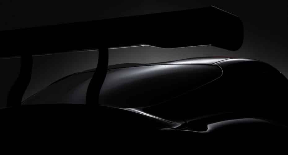 ¡Oficial!: El Toyota Supra será una realidad el próximo 6 de Marzo…