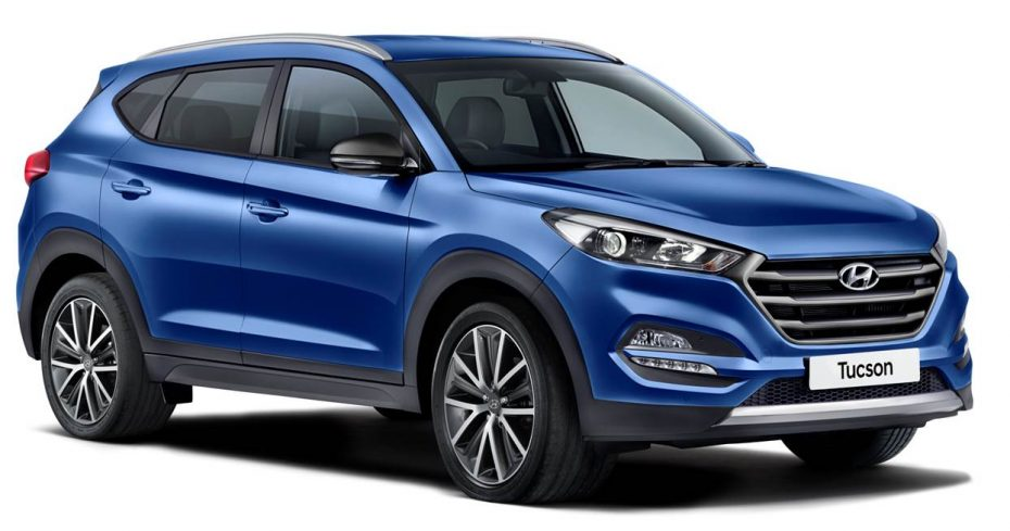 """Ya a la venta el Hyundai Tucson """"Go!"""": Mucho equipamiento a un precio inferior"""