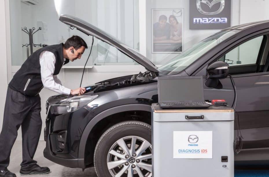 ¿Es el actual cliente fiel en la industria del motor?: Mazda nos demuestra que sí, pero con mucho trabajo