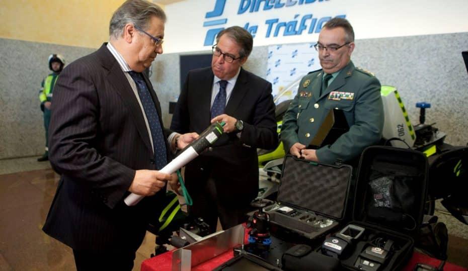 El operativo de la DGT para Semana Santa estrena novedades: Atento a la «patrulla integral»