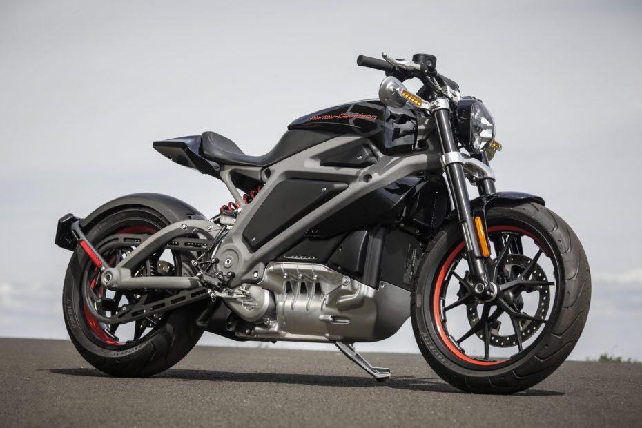 Harley Davidson invierte en el capital de Alta Motors: Desarrollarán la moto eléctrica de manera conjunta