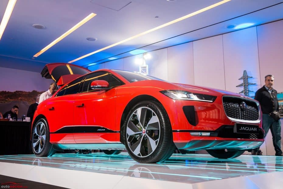 Este 2018 llega la revolución eléctrica: Estos son los 7 modelos de mayor autonomía que puedes comprar