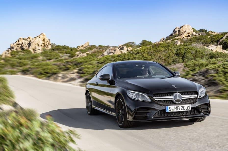Dossier, los 75 modelos más vendidos en Alemania durante abril