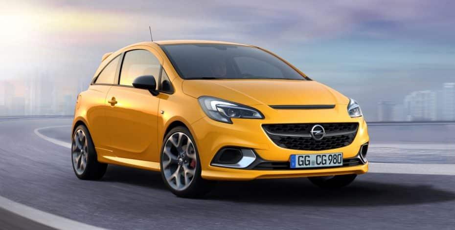 Opel Corsa GSi: Las míticas siglas vuelven y dicen adiós a la denominación OPC