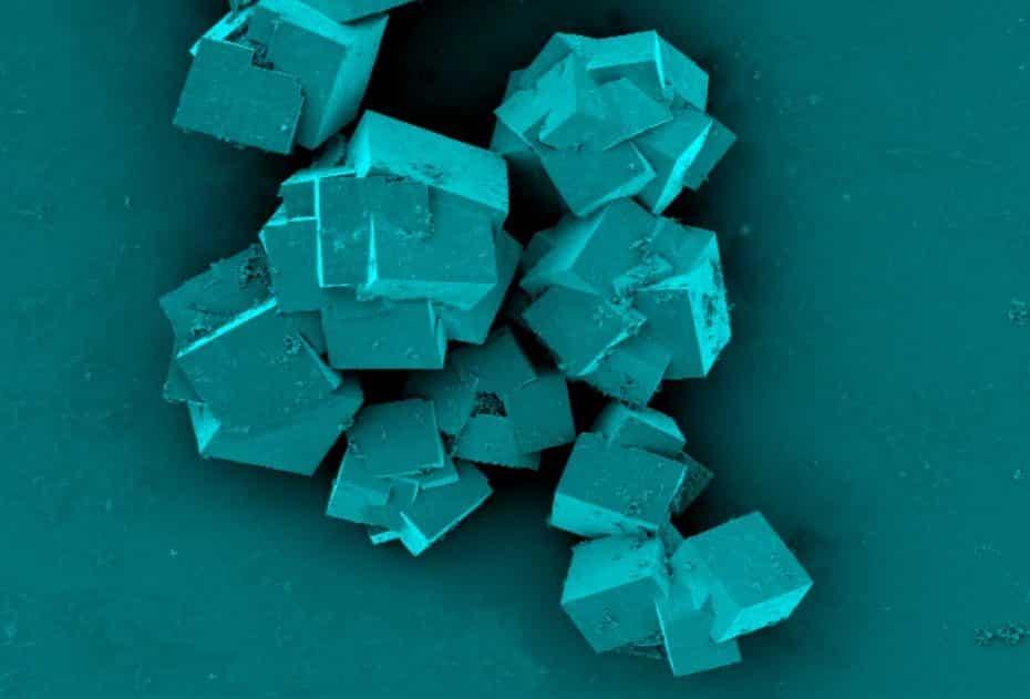 Esta membrana puede ser el futuro de las baterías de iones de litio y de la desalinización