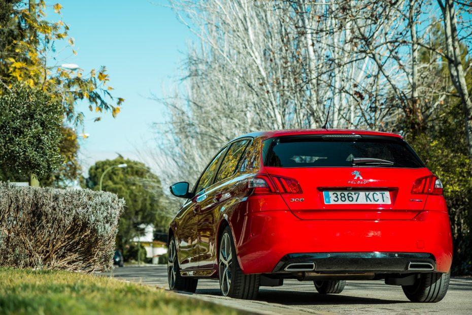Peugeot da la cara de nuevo: Aquí los consumos reales de los últimos modelos Peugeot, DS y Citroën