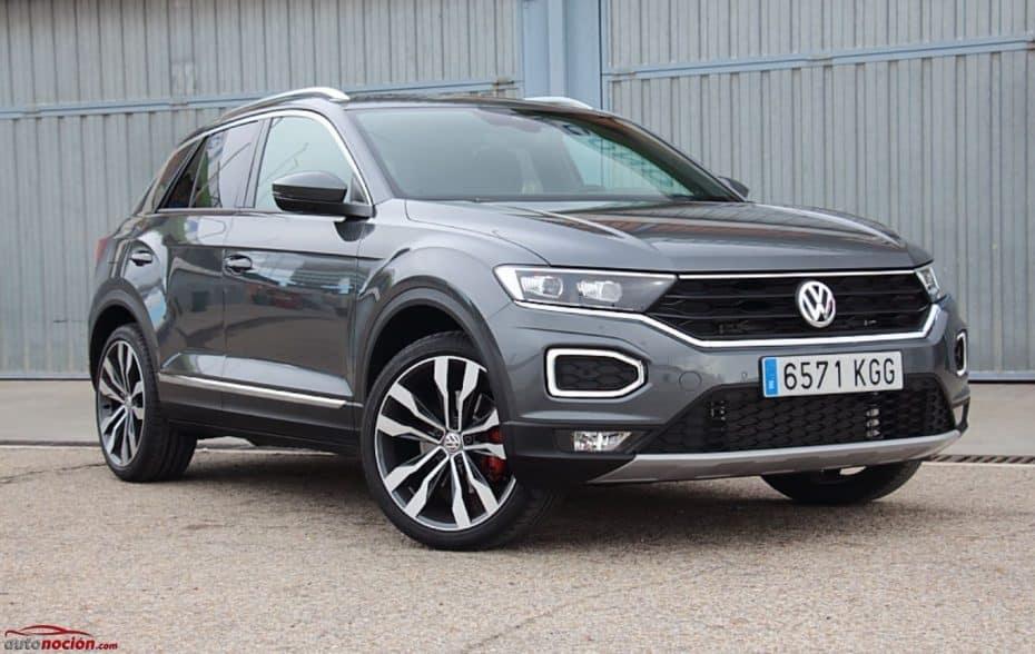 Contacto Volkswagen T-Roc Sport 2.0 TDI 150 CV DSG 4MOTION: En la línea de la marca…