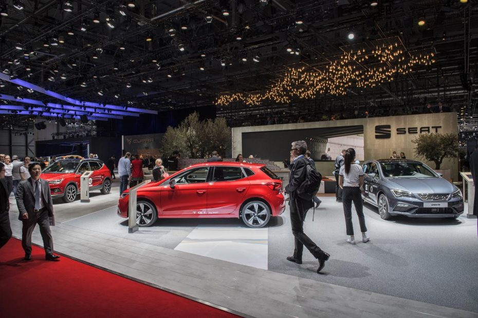 El SEAT León estrena el motor 1.5 TSI EVO: Con 150 CV