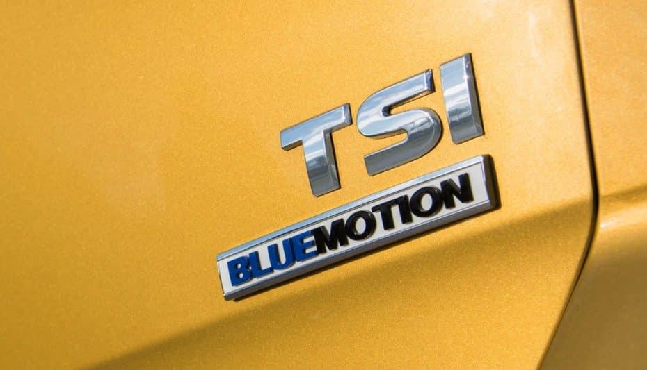Nuevo motor 1.5 TSI ACT BlueMotion micro híbrido de 130 CV: La eficiencia por bandera