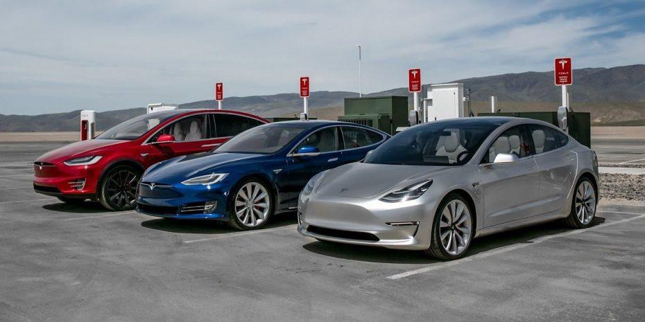 China se lo pondrá más fácil a los fabricantes extranjeros, y Tesla podría ser la gran beneficiada…