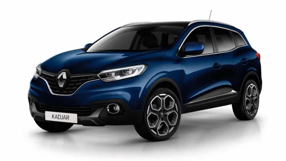 Ya a la venta el Renault Kadjar S-Edition: Aspecto deportivo y hasta 165 CV
