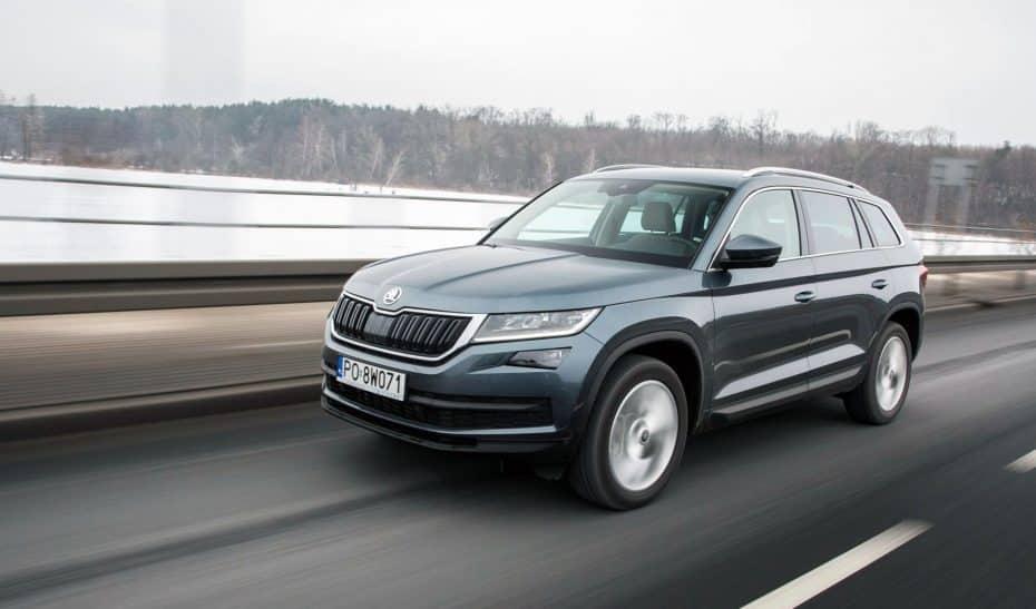 Dossier, los 80 modelos más vendidos en Polonia en el primer trimestre