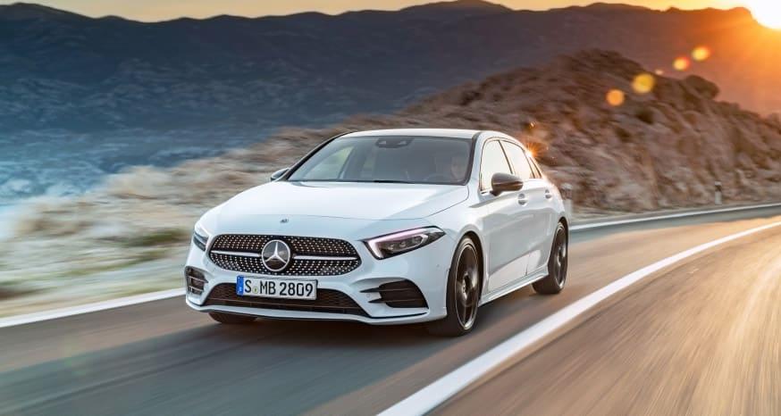 El nuevo Mercedes Clase A ya tiene precio para Alemania