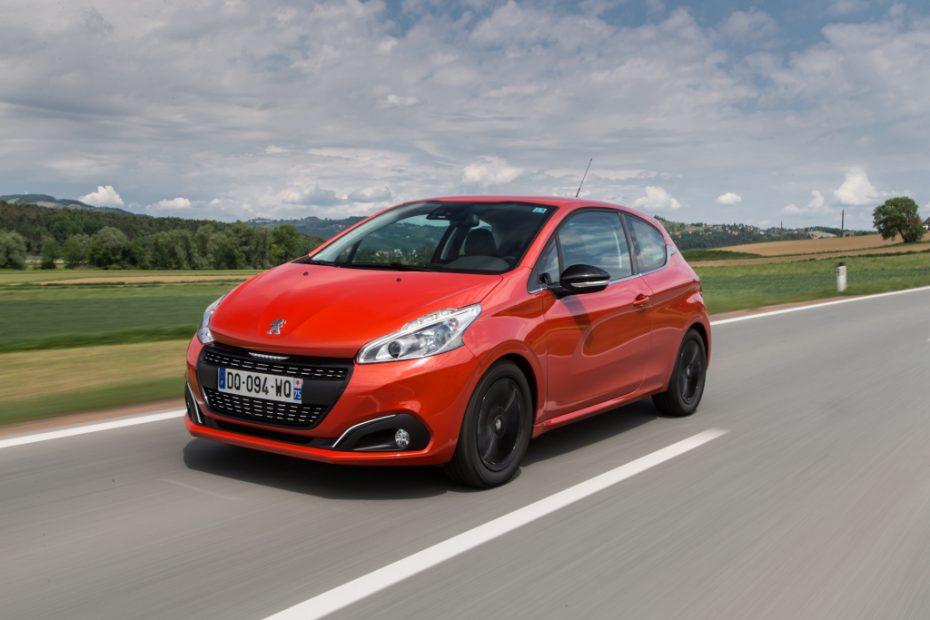 Adiós al Peugeot 208 con tres puertas: Deja de venderse en todas las versiones, GTI incluido