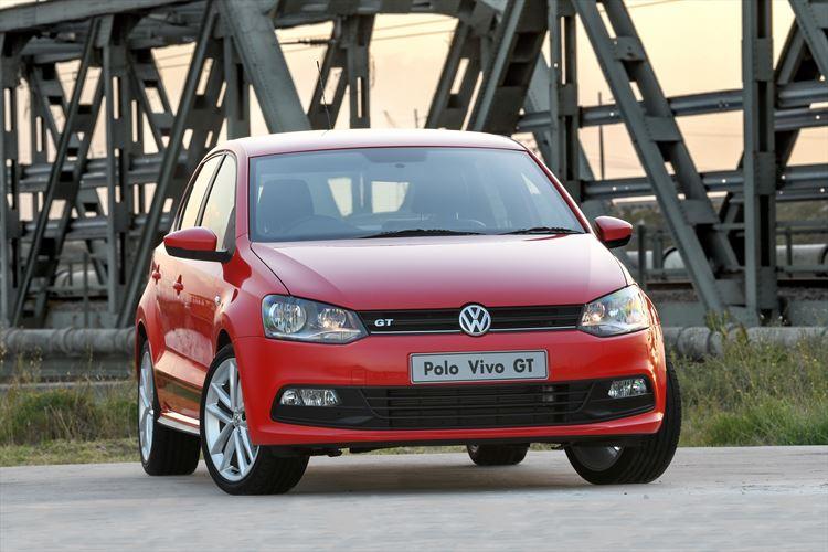 """Así es el """"nuevo"""" Volkswagen Polo Vivo: La alternativa barata para Sudáfrica"""