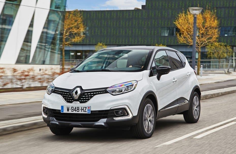 El Renault Captur estrena motor 1.3 TCe con hasta 150 CV: Mejores prestaciones