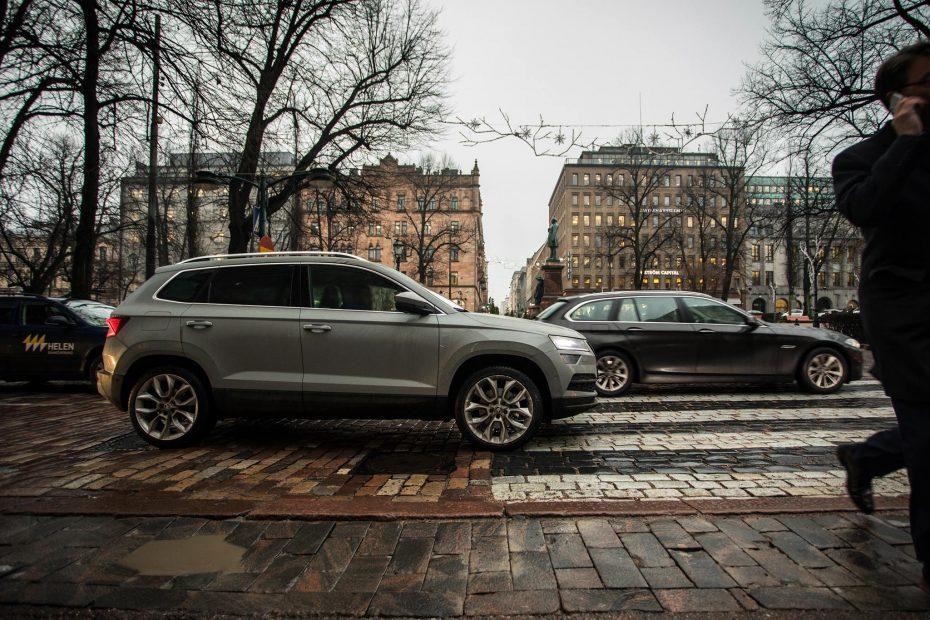 Dossier, los 80 modelos más vendidos en Finlandia durante febrero