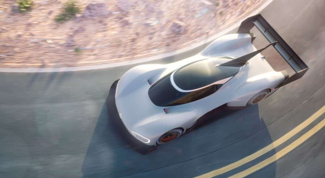 ¡Oficial!: Volkswagen nos muestra el I.D. R Pikes Peak con el que competirá el 24 de Junio