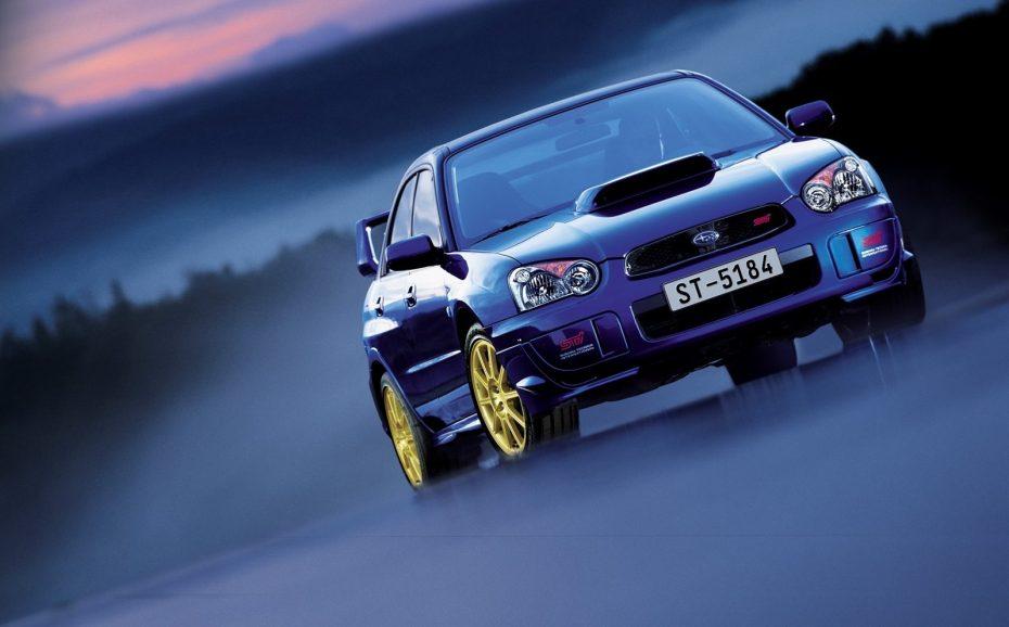 Subaru Tecnica International (STI): Un repaso a su historia y sus modelos más míticos