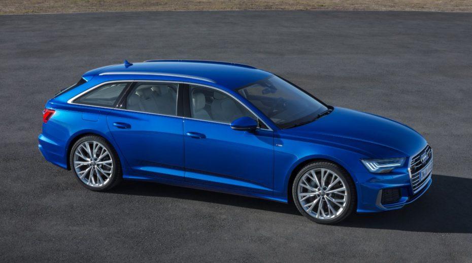 El nuevo Audi A6 Avant ya tiene precios para España