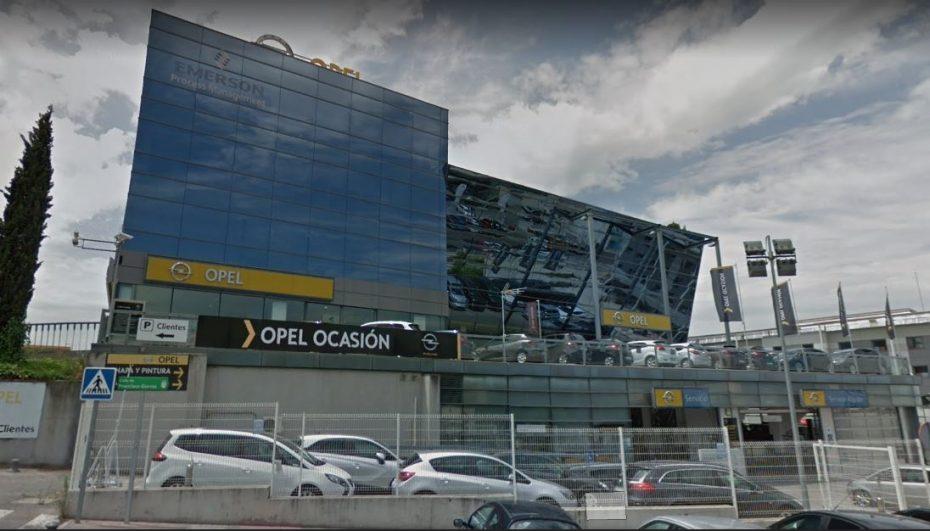 PSA quiere reducir la red de concesionarios de Opel: Podría acabar con entre 1.500 y 1.600 empresas