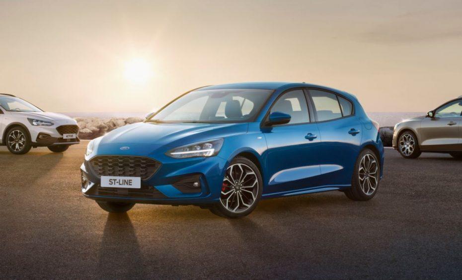 ¡Oficial!, así es el nuevo Ford Focus: Más tecnológico, seguro, equipado y refinado que nunca