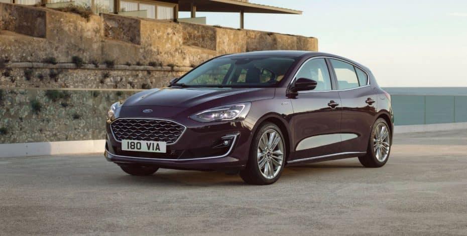El nuevo Ford Focus ya tiene precios en Francia: Algo más caro, mejor equipado