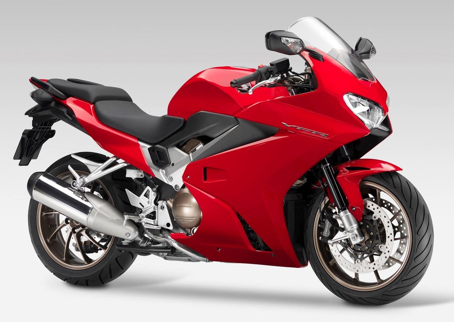 Motores VTEC en motocicletas