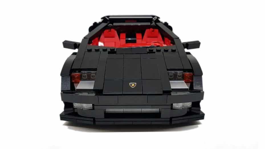 ¿No te da para un Lamborghini Diablo auténtico? Este está al alcance de todos los mortales