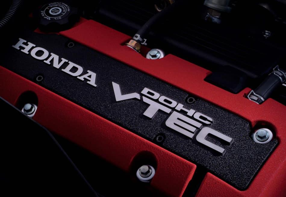 Motores DOHC VTEC