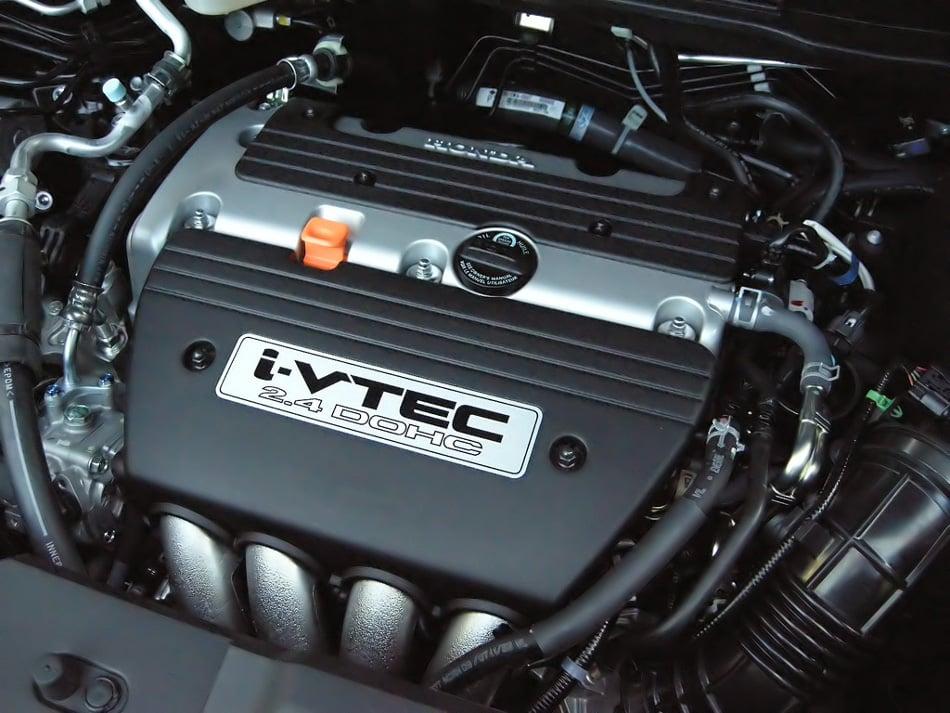 Motor i-VTEC