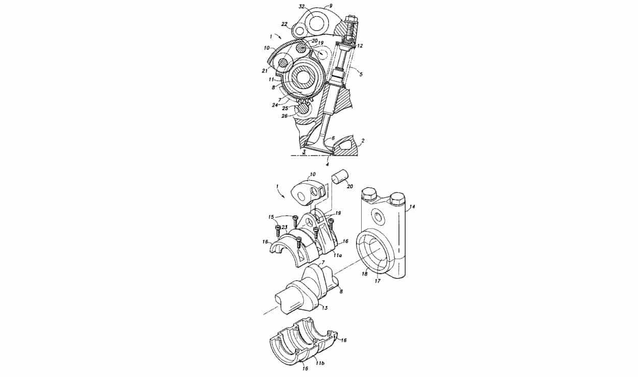 Motor VTEC por dentro