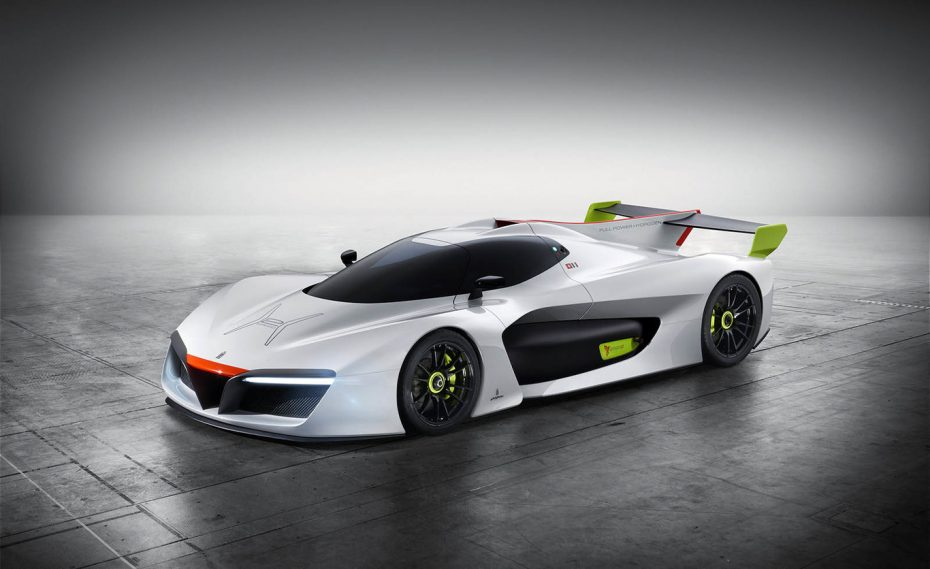 De estudio de diseño a fabricante de automóviles: Nace la prometedora Pininfarina Automobili
