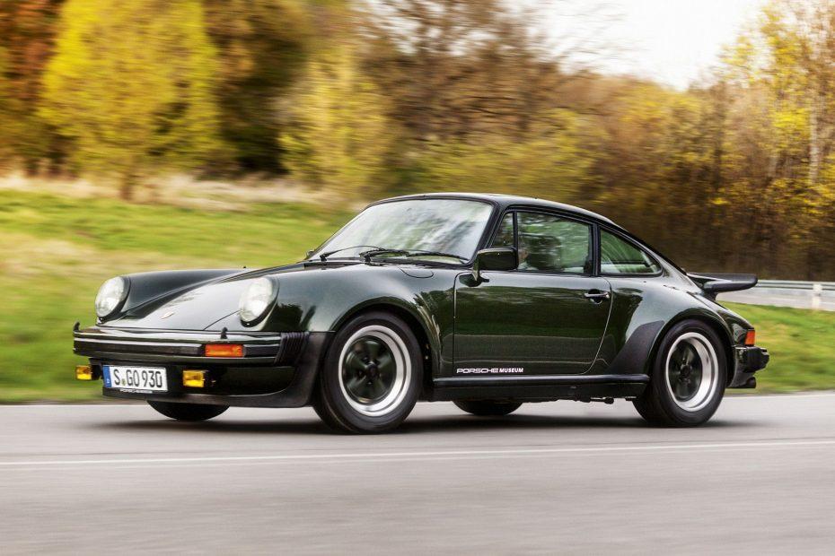 Porsche cumple 70 primaveras como fabricante de deportivos: Demos un breve repaso a su historia