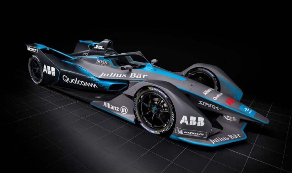 La FIA da luz verde al proyecto de Fórmula E de Porsche