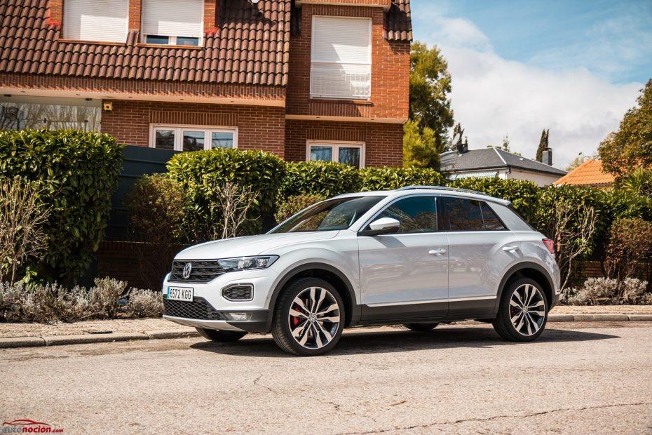 Dossier, los B-SUV más vendidos en España durante julio