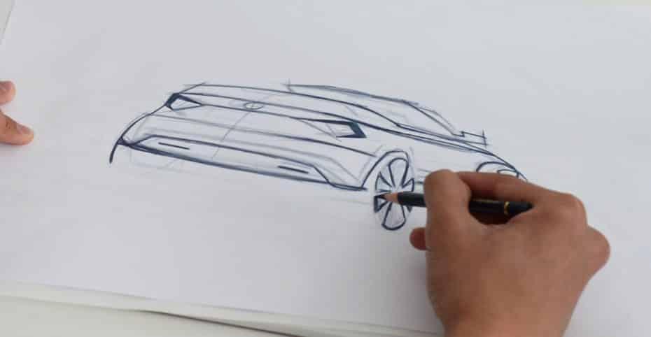 ¿Te imaginas un Skoda Karoq cabrio?: Pues atento a este ejercicio de diseño