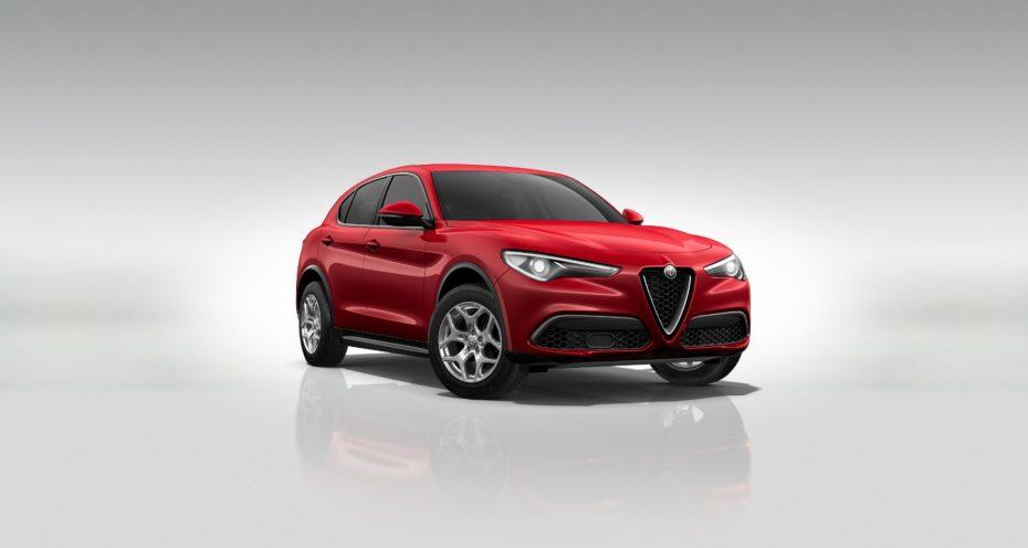 Nuevo nivel de acabado Executive para los Stelvio y Giulia: Los Alfa Romeo más lujosos ya disponibles