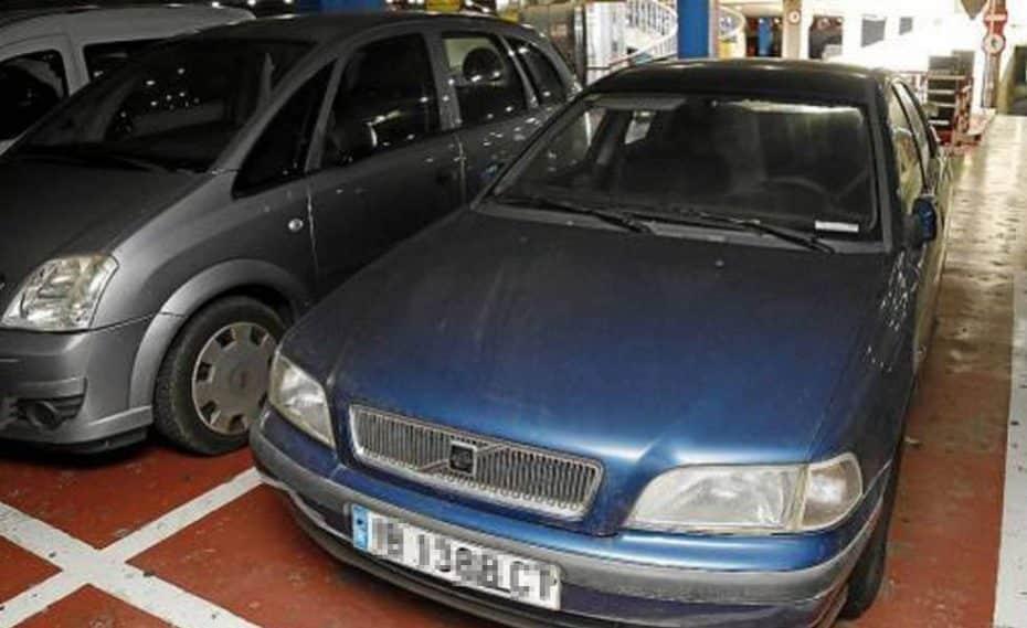 ¿Te imaginas pagar 28.000 euros de 'ticket' de aparcamiento? Esta mujer de Palma se lo ha ganado a pulso