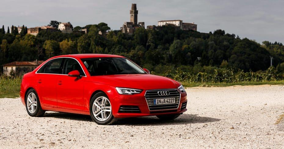 Aquí los 50 modelos más vendidos en Alemania durante marzo