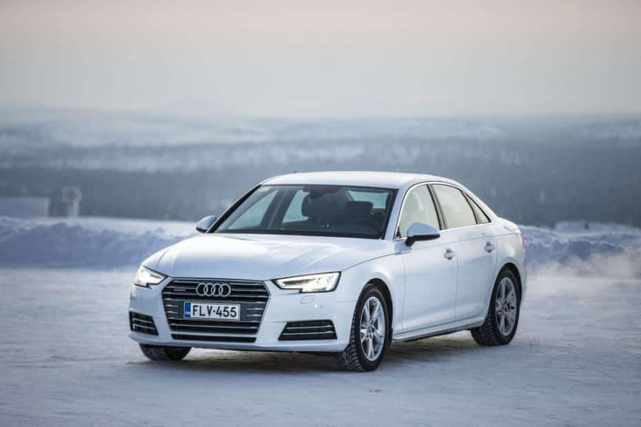 Dossier, los 60 modelos más vendidos en Finlandia durante el primer trimestre