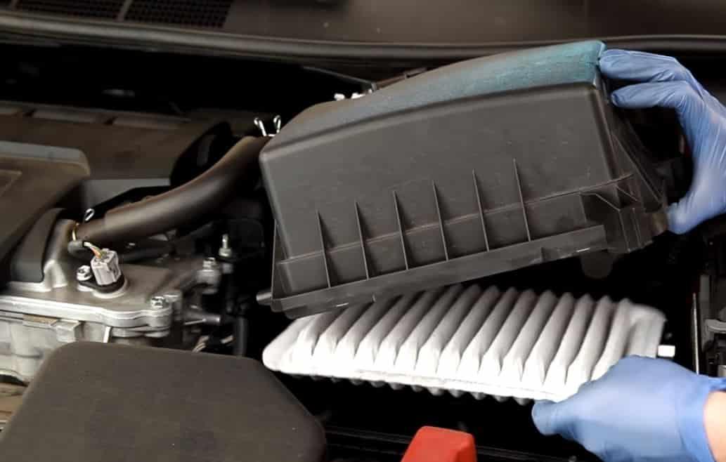 Tipos de filtros de aire en el coche: ¿Cuántos hay y cuáles son?