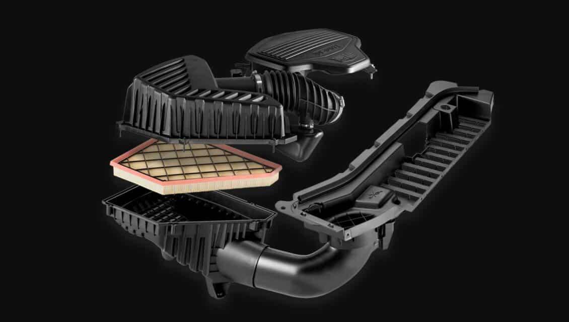Qué es y qué hace el filtro de aire en el coche: ¿Cada cuanto se cambia?