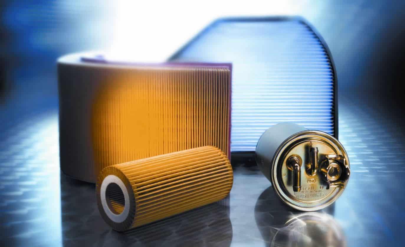¿Cuál es la función del filtro de aire?