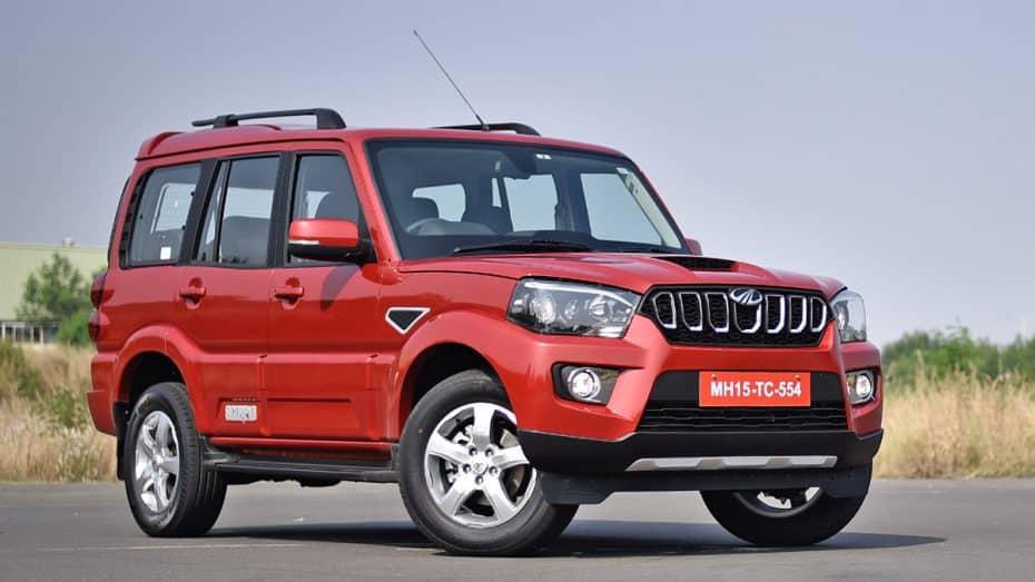 Aquí los 60 modelos más vendidos en la India durante marzo