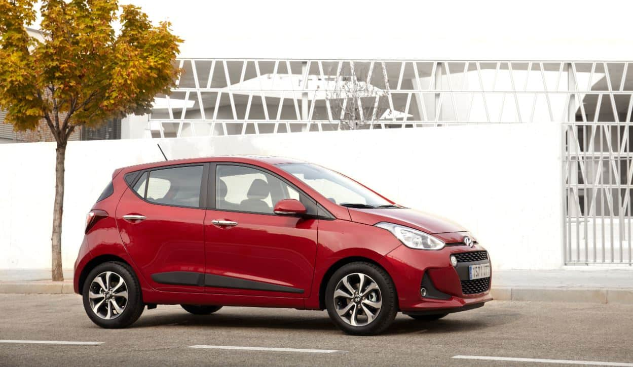 Cu l es el mejor coche relaci n calidad precio opciones for Mejor pintura interior calidad precio