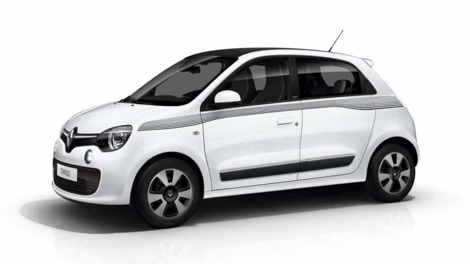 Nueva gama Renault Twingo 2018: Más lógica